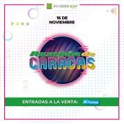 RUMBON CARACAS 2019