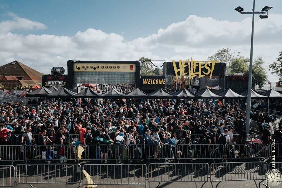 Hellfest Open Air 2020