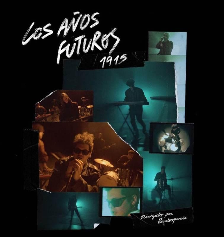 Los Años Futuros