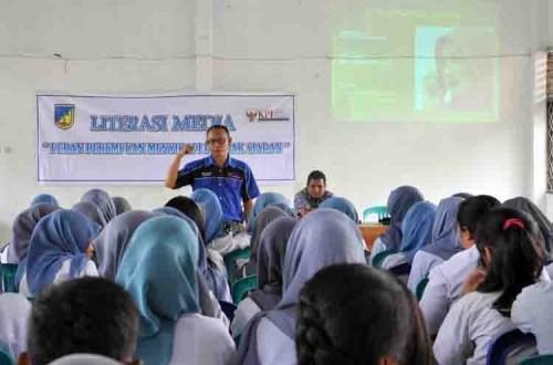 Indra: Literasi Media Sebagai Daya Tangkal Siaran Buruk