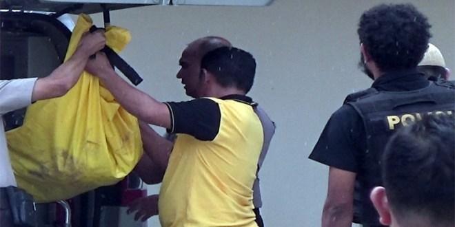 Satu Lagi Anggota Kelompok Santoso Tewas Ditembak Polisi