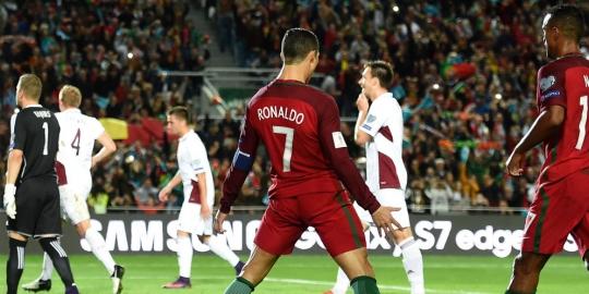 Agen Taruhan Bola - Portugal-vs-Latvia