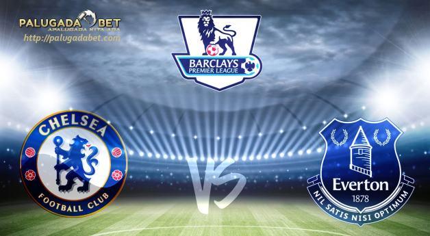 Prediksi Pertandingan Chelsea vs Everton 6 November 2016