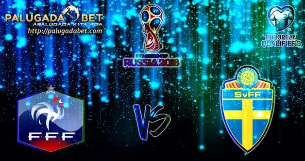 Prediksi Prancis vs Swedia 12 November (Kualifikasi World Cup UEFA)