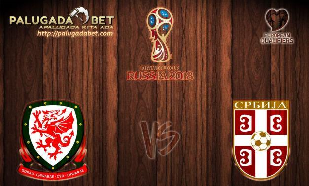 Prediksi Wales vs Serbia 13 Nobember 2016 (Kualifikasi World Cup)