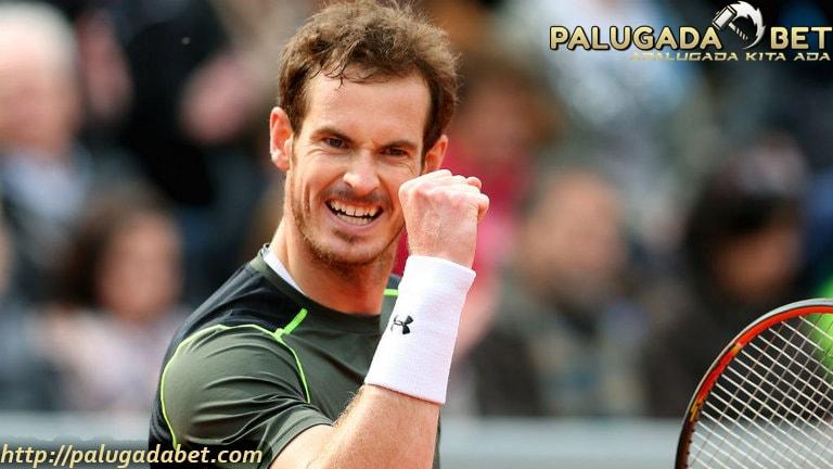 Andy Murray : Ke Bahagiaan Saya Belum Lengkap Tanpa Gelar Australia Open
