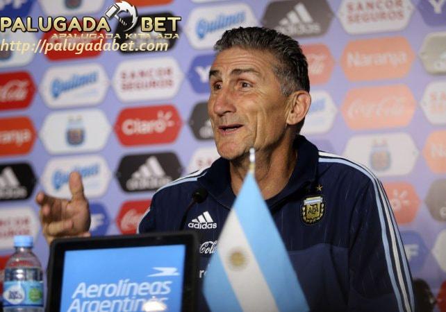 Kali Ini Argentina Masih Yakin Bisa Lolos Piala Dunia 2018