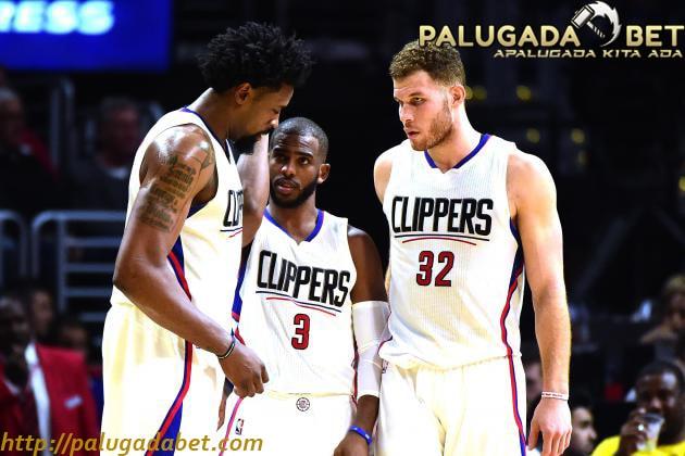 Kali Ini Clippers Bangkit Untuk Atasi Bulls Di Staples Center