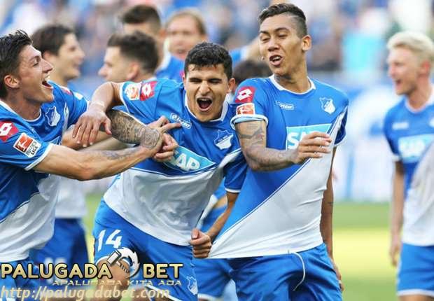 Prediksi Hoffennheim VS Hamburger SV 20 November 2016 PKL, 21.30