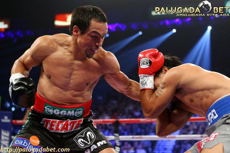 Manny Pacquiao VS Mayweather Jr, Jilid II, Marquez: Akan Membosankan