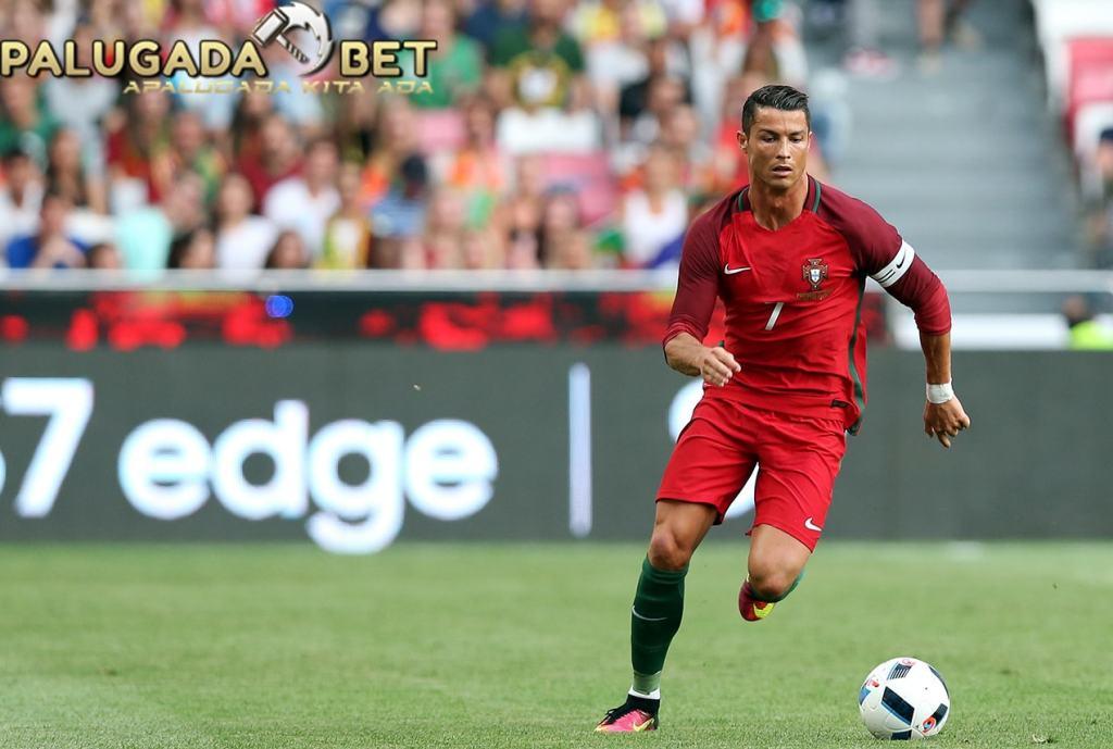 Hasil Pertandingan Portugal VS Latvia Total Skor 4 - 1