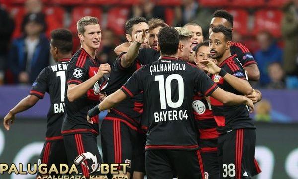 Prediksi Liga Jerman Bayern Leverkusen VS RB Leipzig 19 November 2016