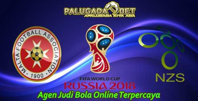 Prediksi Malta vs Slovenia (Kualifikasi WC 2018) 12 November 2016 - PLG.