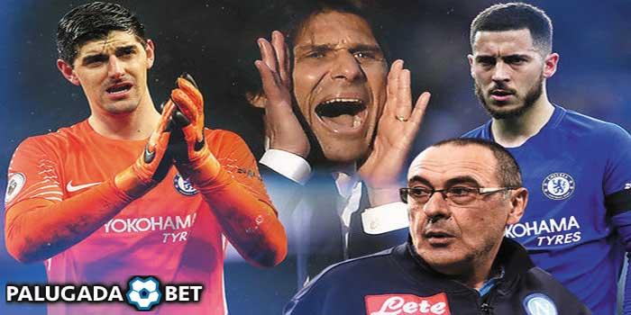 Conte Siap Meninggalkan Chelsea Setelah Dua Tahun