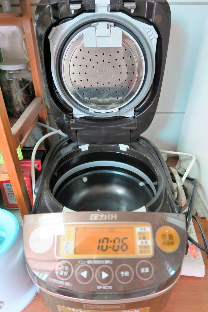 象印壓力 IH電子鍋