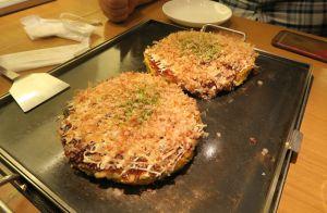 Aran (あ・らん) お好み焼き 大阪燒