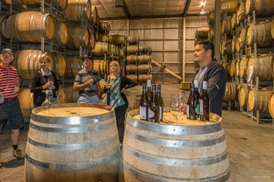 Teusner Winery