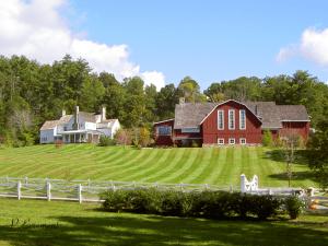 The Barn at Blackberry Farm, Walland, TN