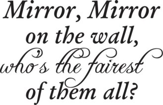 mirror_mirror_on_the_wall_decal_sticker_family_art_graphic_home_decor_mural_793d7316
