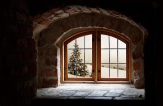 antique-arch-arched-window-289560