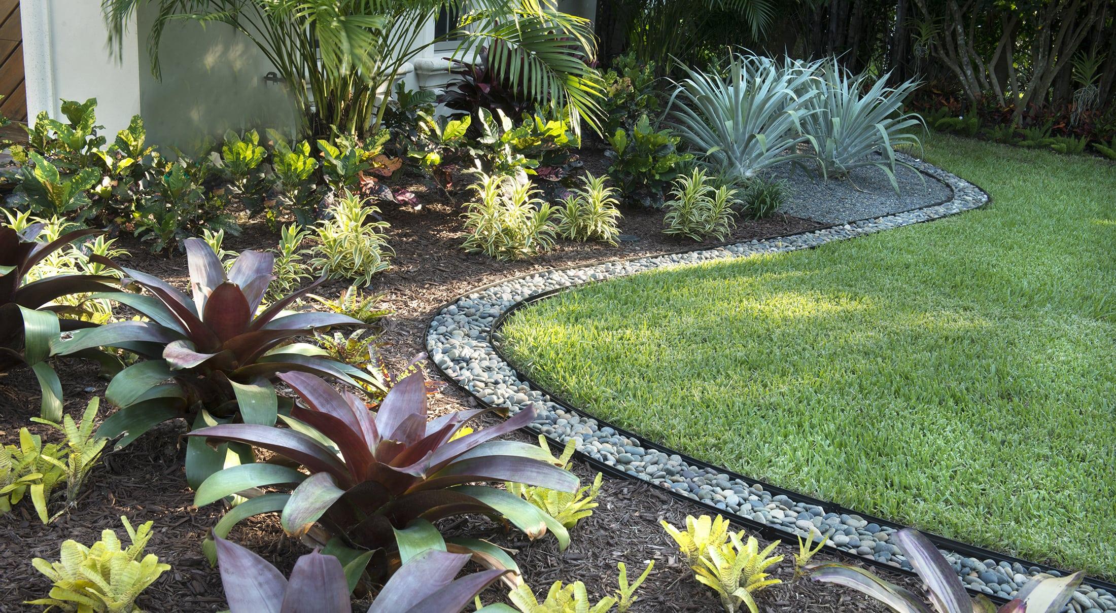 Home Flower Garden Designs