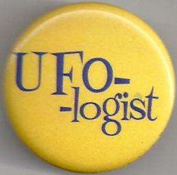 UFOlogist