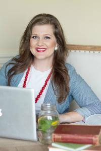 Author Hannah Conroy