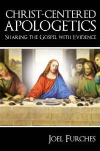 Christ Centered Apologetics book cover