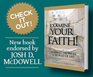 Examine Your Faith!