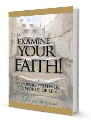Examine Your Faith! book cover
