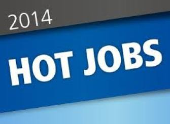 2014 Hot Jobs