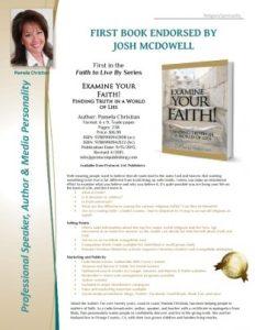 Examine Your Faith Fact Sheet