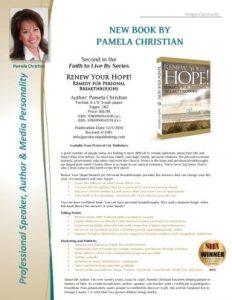 Renew Your Hope! Fact Sheet