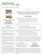 RYH Media One-sheet