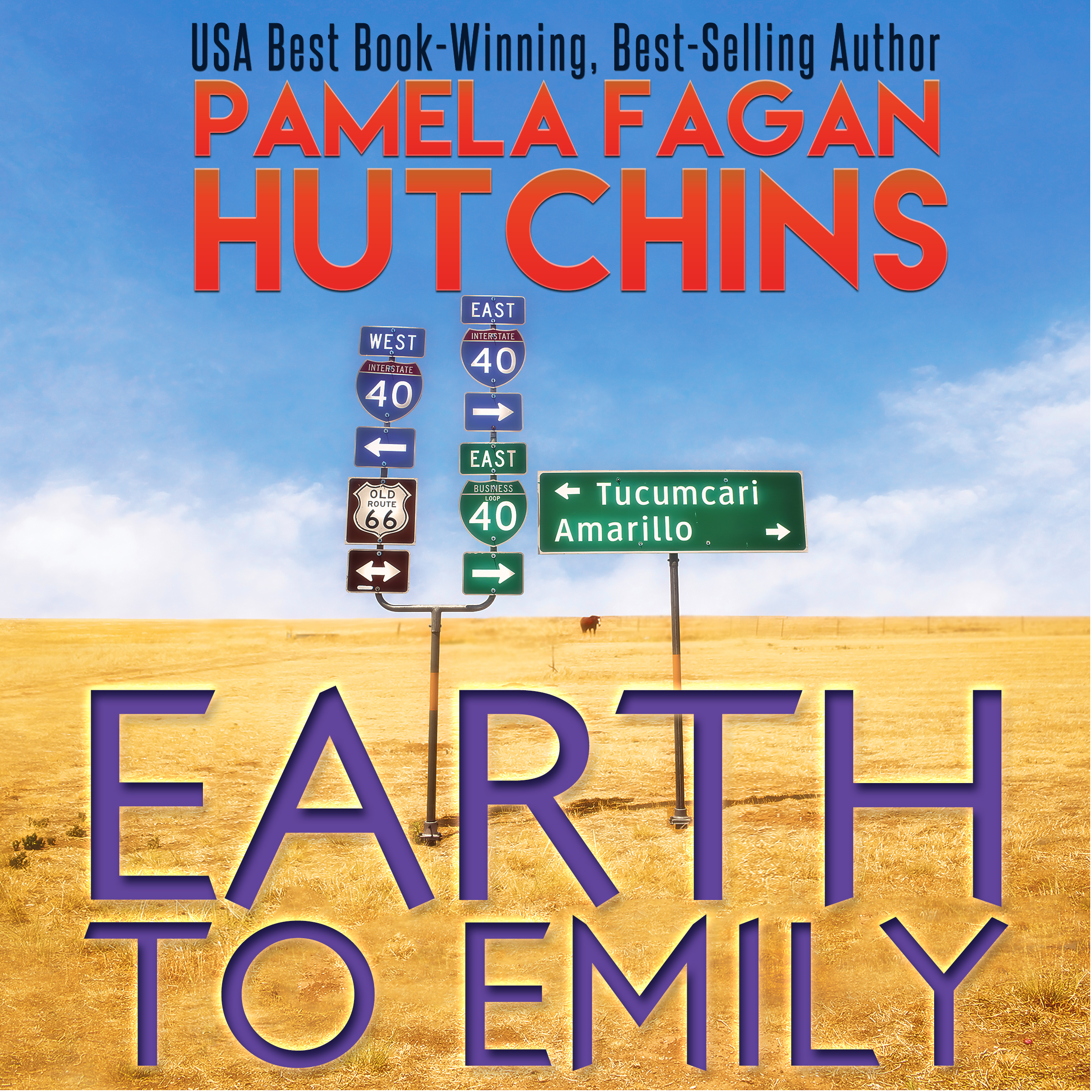 EARTH TO EMILY final audio