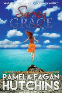 Book Cover: Saving Grace