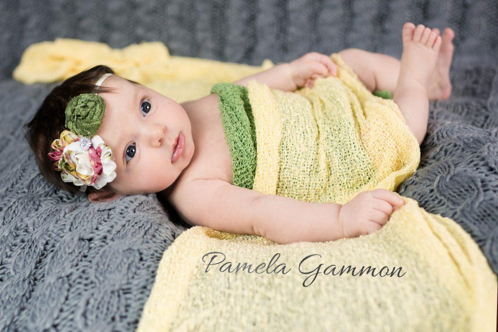 Ashland Kentucky Baby Photography