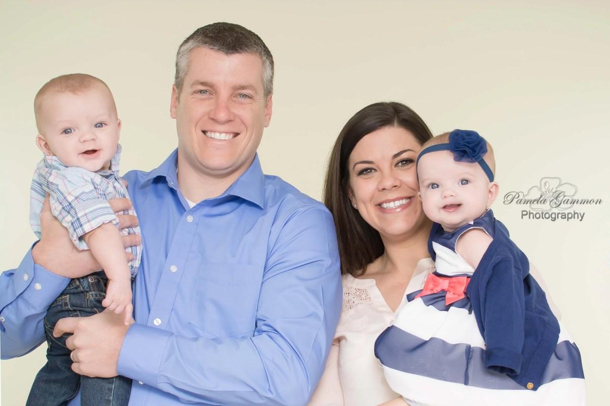 Porstmouth Ohio Family Photographer