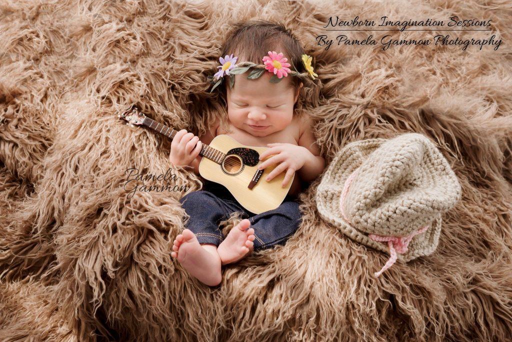 Kentucky Newborn Photography