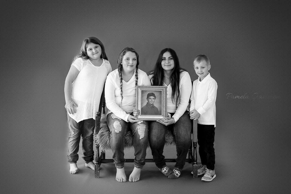 Southern Ohio Child Photographer