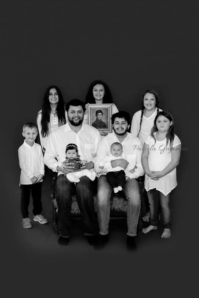 Southern OH Family Photographer