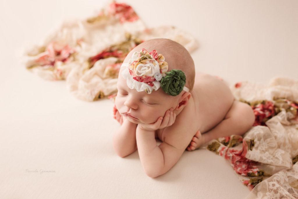 Ironton Ohio Newborn Photographer