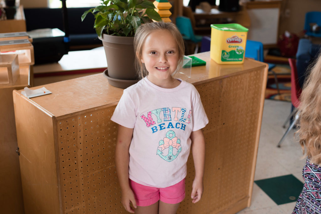 Shawnee Childrens Learning Center
