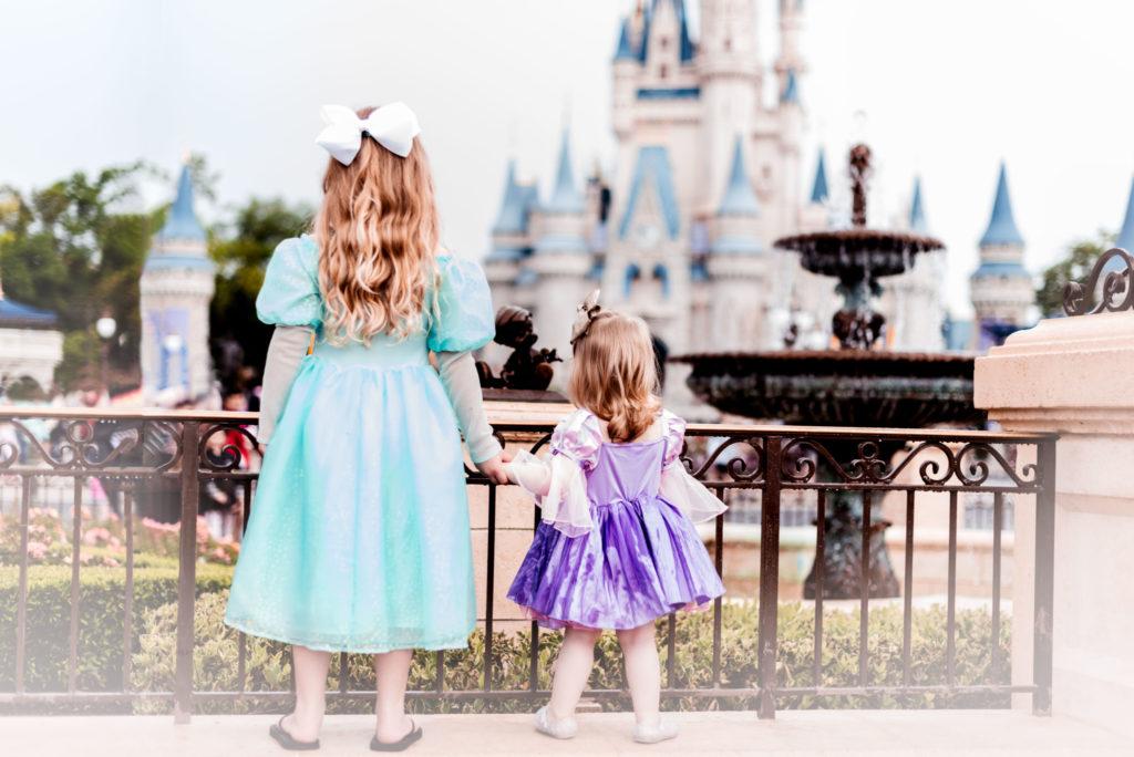 Christian Disney Session