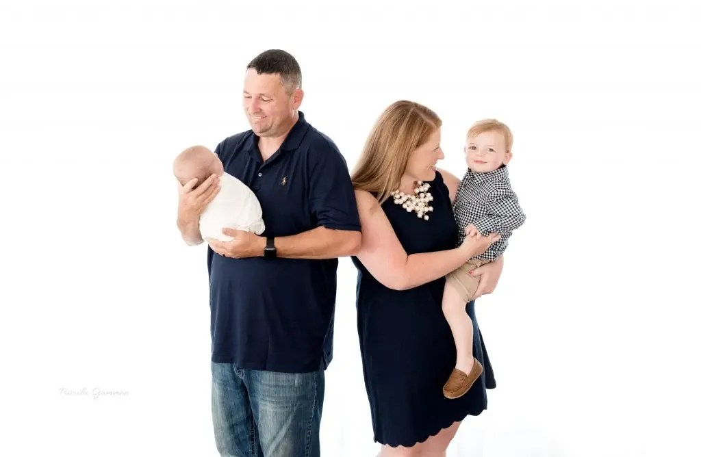 Family Photographer Chesapeake Ohio