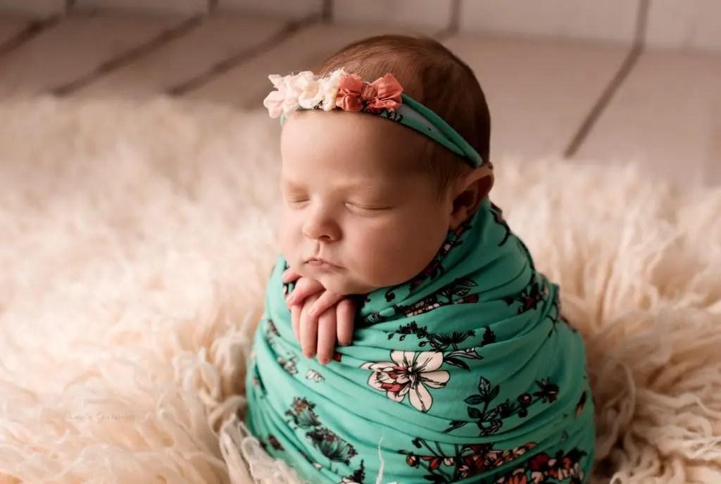 Newborn Photos Morehead KY
