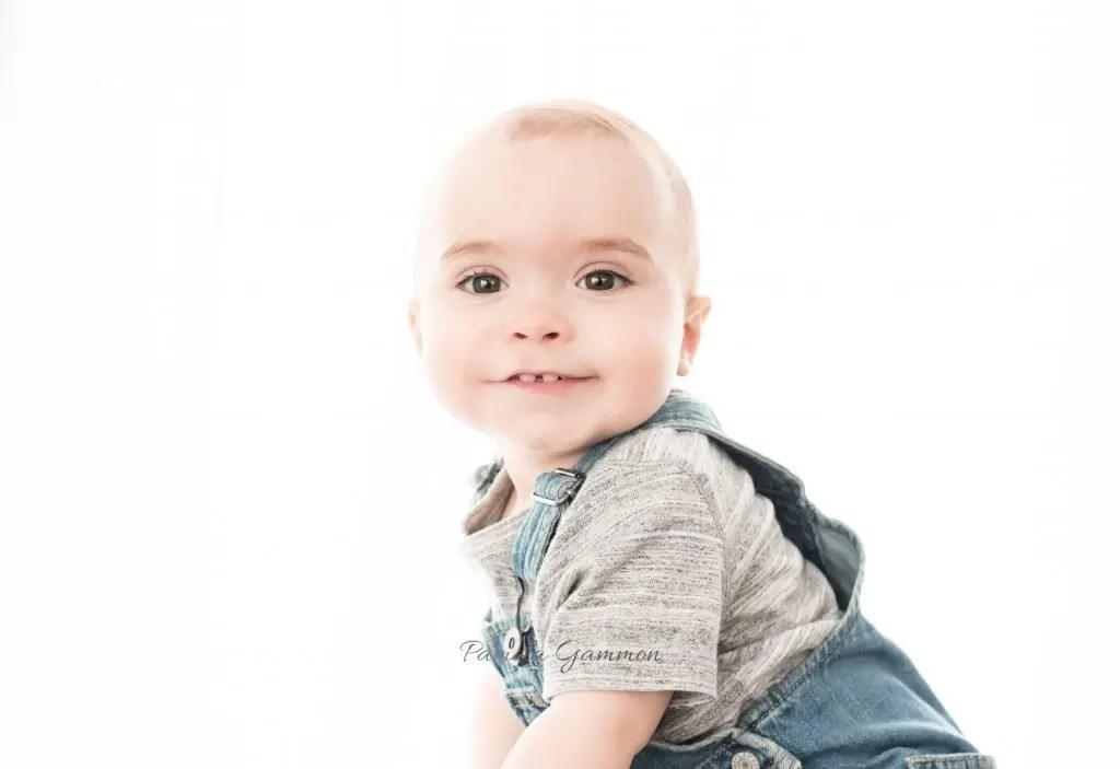 Baby Pictures Wheelersburg Ohio