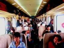 Soft seat class