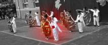 Flamenco dance - very impressive!