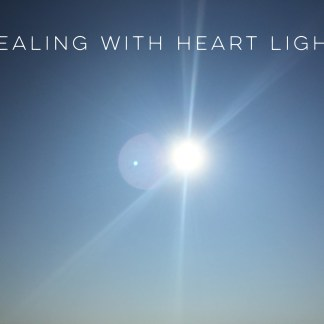 Healing with Heartlight